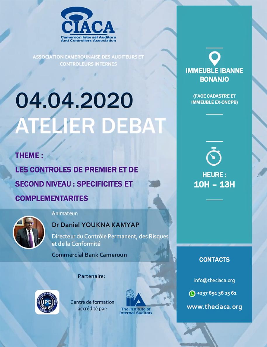 Atelier debat 04042020 invitation 1