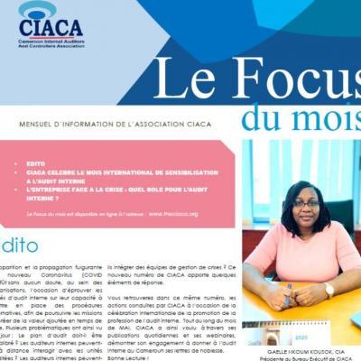 Focus juin